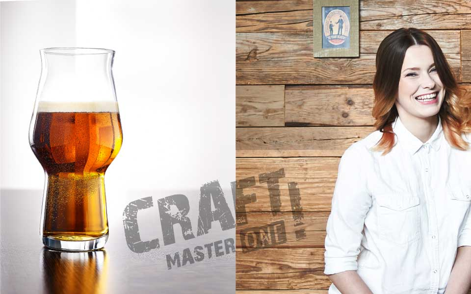 Rastal Craft Master One