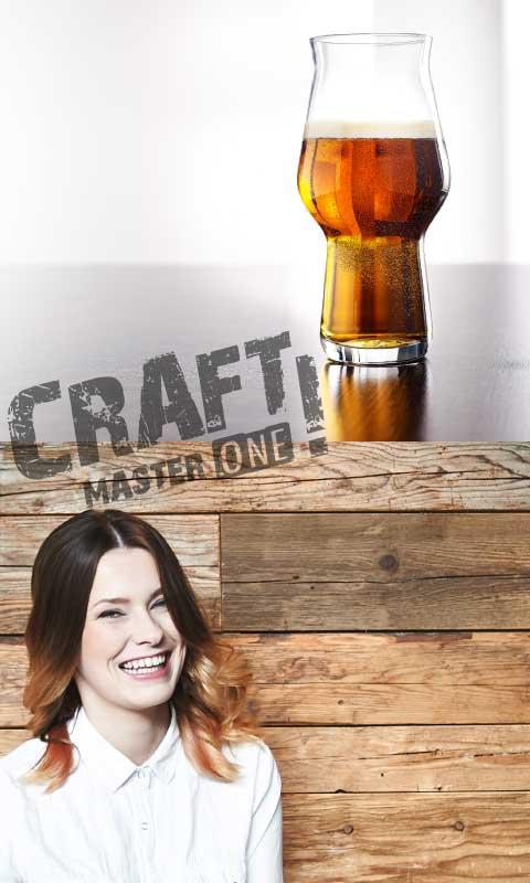 Rastal Craft Master One