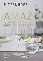 Ritzenhoff Cristal Katalog Wein Sekt