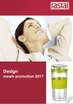 Design meets promotion 2017