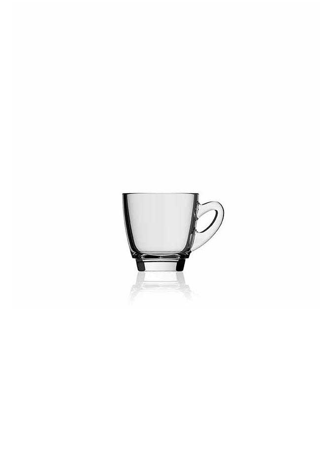 Kenia Espresso Glastasse
