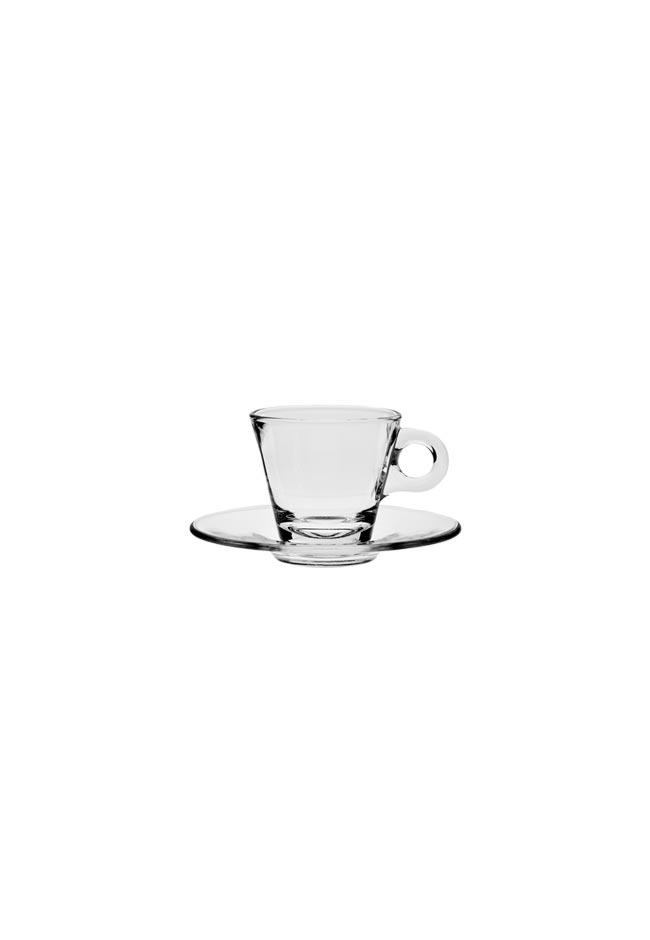 Conic Espresso Tasse
